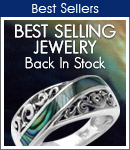 Best Selling Sterling Silver Jewelry